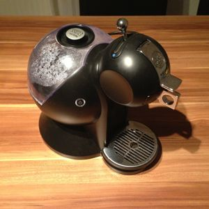 Krups Dolce Gusto Melody KP 2100 blinkt rot – Reparaturanleitung